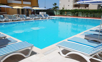 Отзывы об отеле Blue Dream Hotel 3*(Алания) - ТурПравда