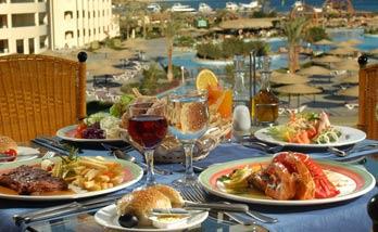 египет отель хургада тиа хайтс макади бей