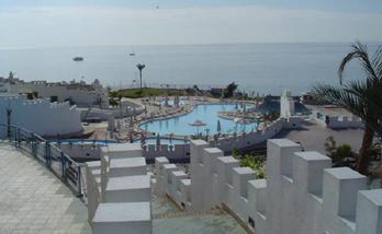 Royal rojana resort 5 египет шарм эль шейх