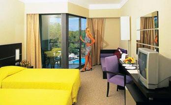 Limak atlantis resort 5 турция белек
