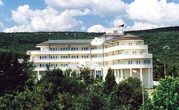 Bellevue Hotel 3*