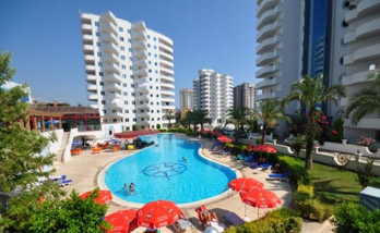 Турция сиде квартиры купить