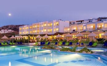 Все отзывы об отеле Mediterraneo 4* (Греция