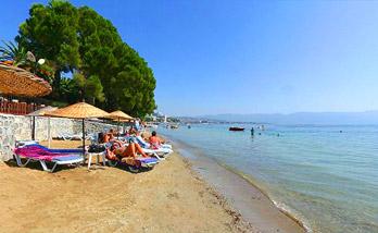 Omer Holiday Resort Турция Кушадасы