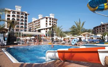 Отель Sunstar Beach Resort Hotel 5 Санстар Бич Резорт
