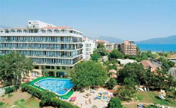 Sunbay Hotel 4* - Турция, Мармарис - отдых в - Sunmar