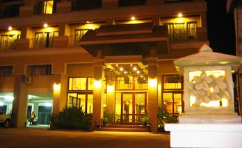 Отзывы об отеле Piyada Residence 3 Паттайя ТурПравда