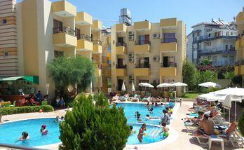 Недвижимость а турции купить