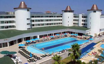 Картинки по запросу Royal Tower Resort Hotel 4*